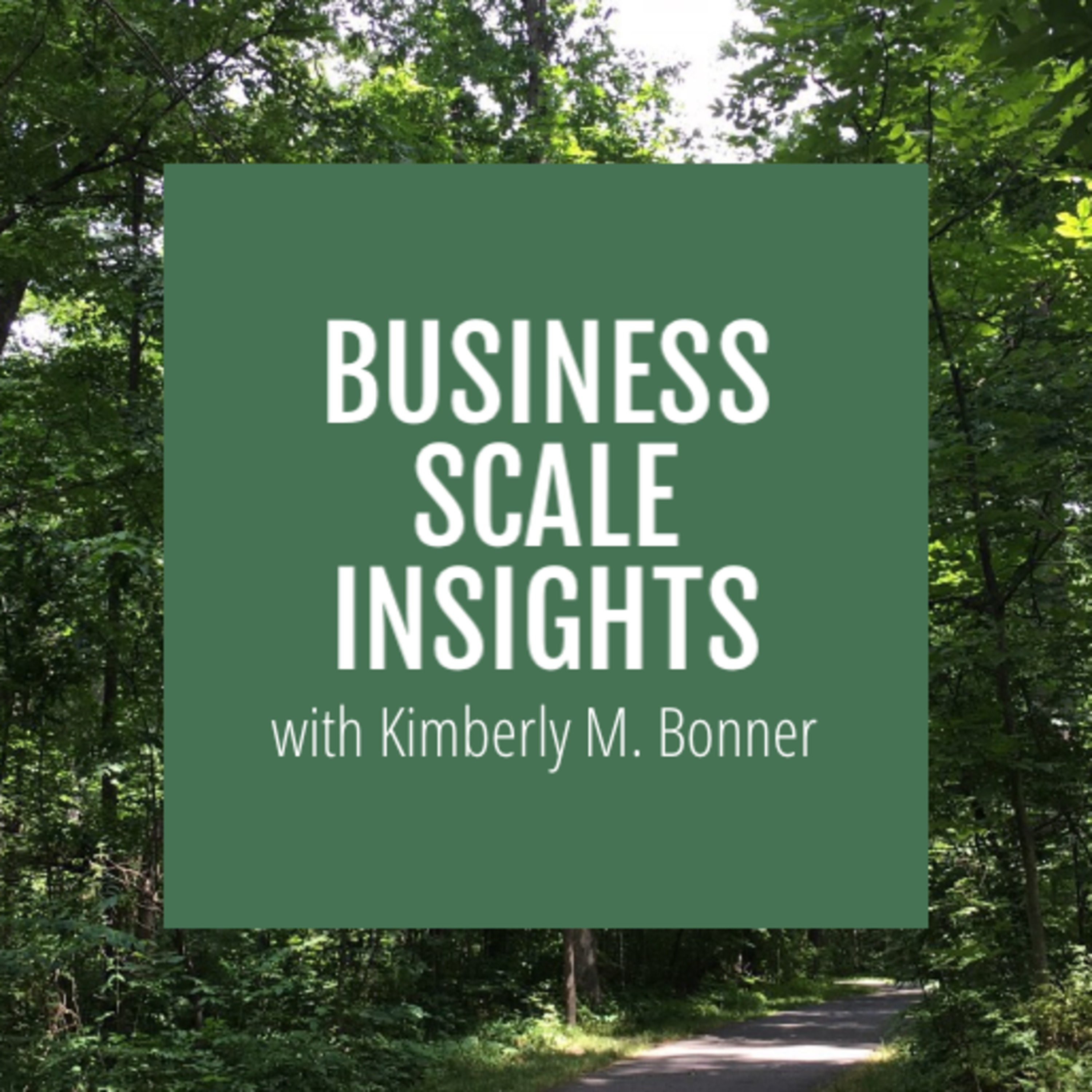 Business Scale Insights