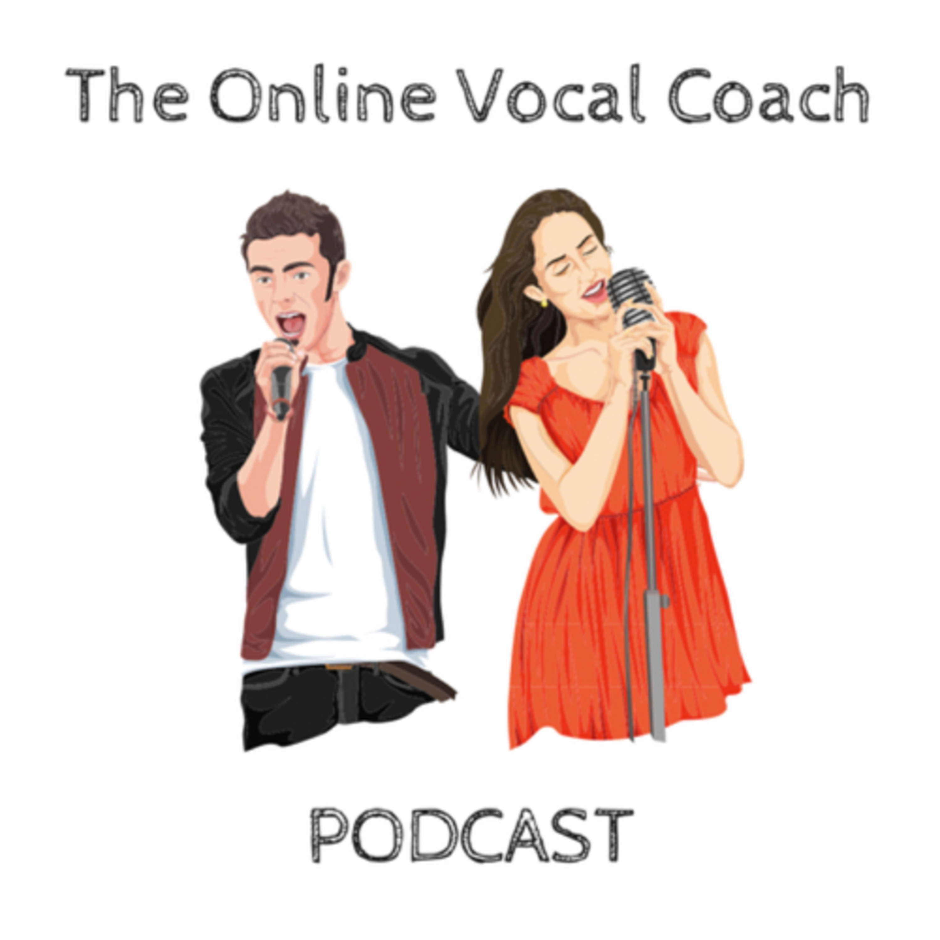 The Online Vocal Coach Podcast | Free Listening on Podbean App