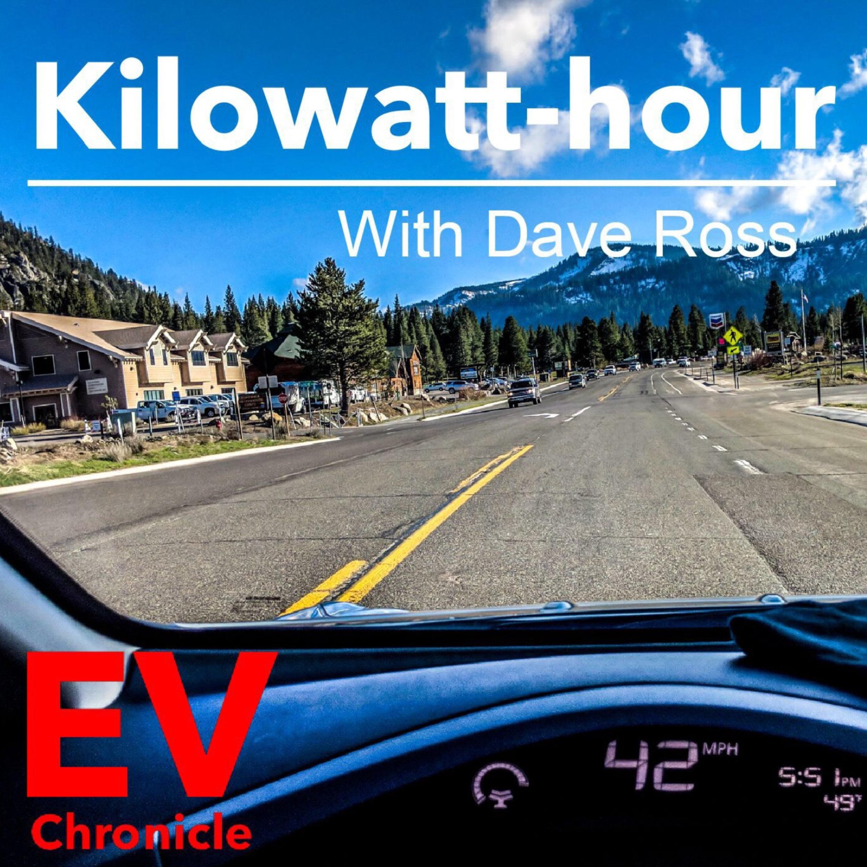 Kilowatt-hour