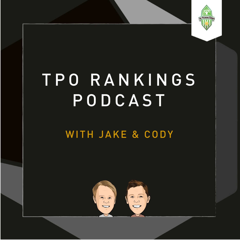 TPO Rankings Podcast