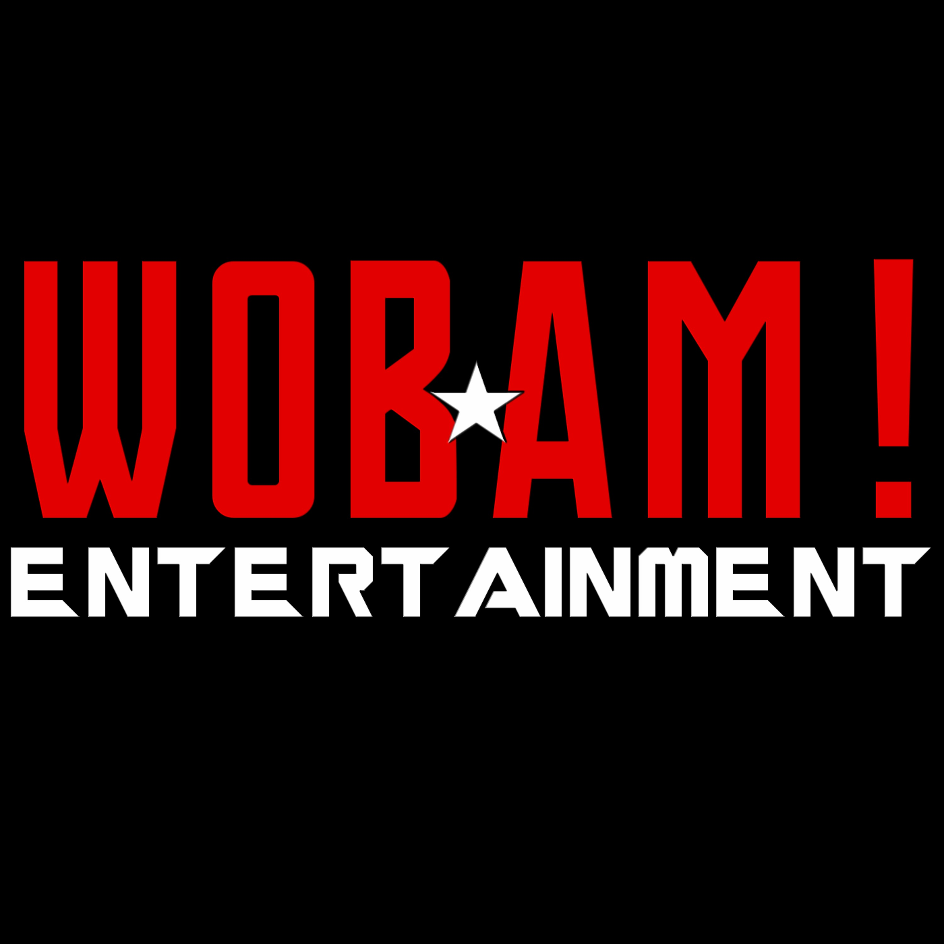 WOBAM Entertainment Podcast