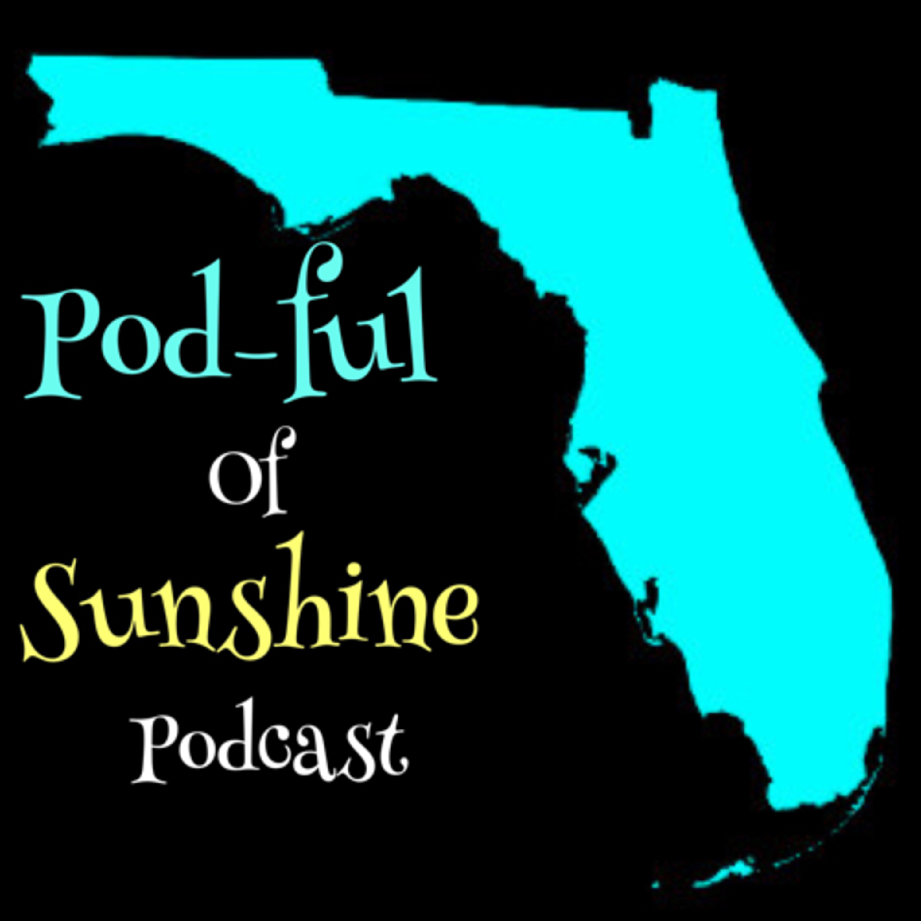 Pod ful of sunshine • a podcast on anchor