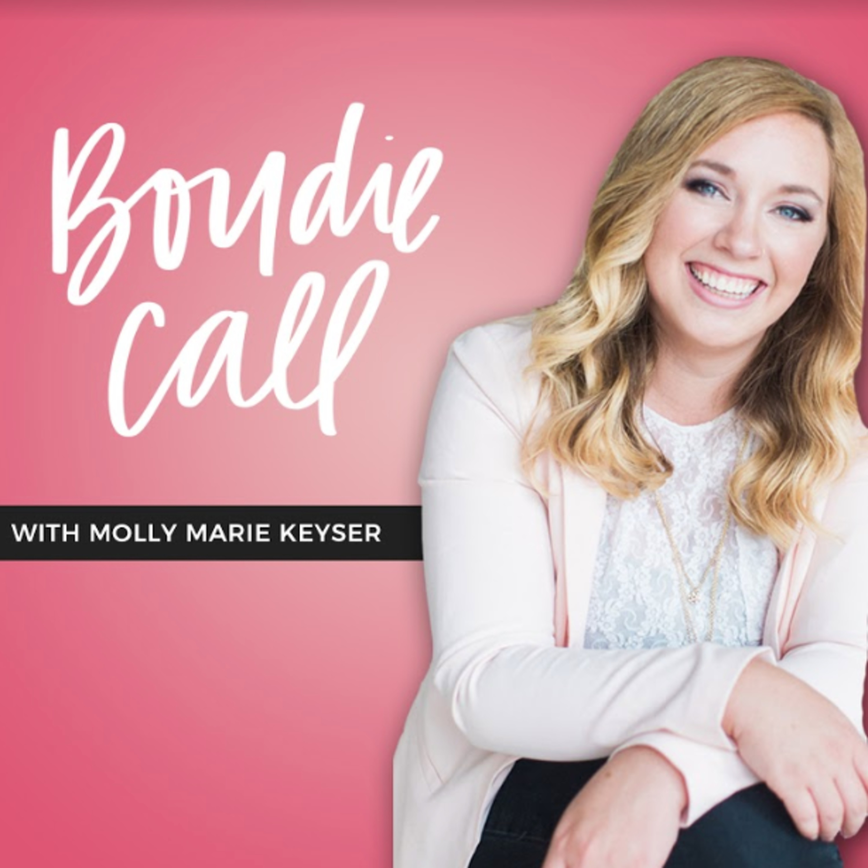 Boudie Call