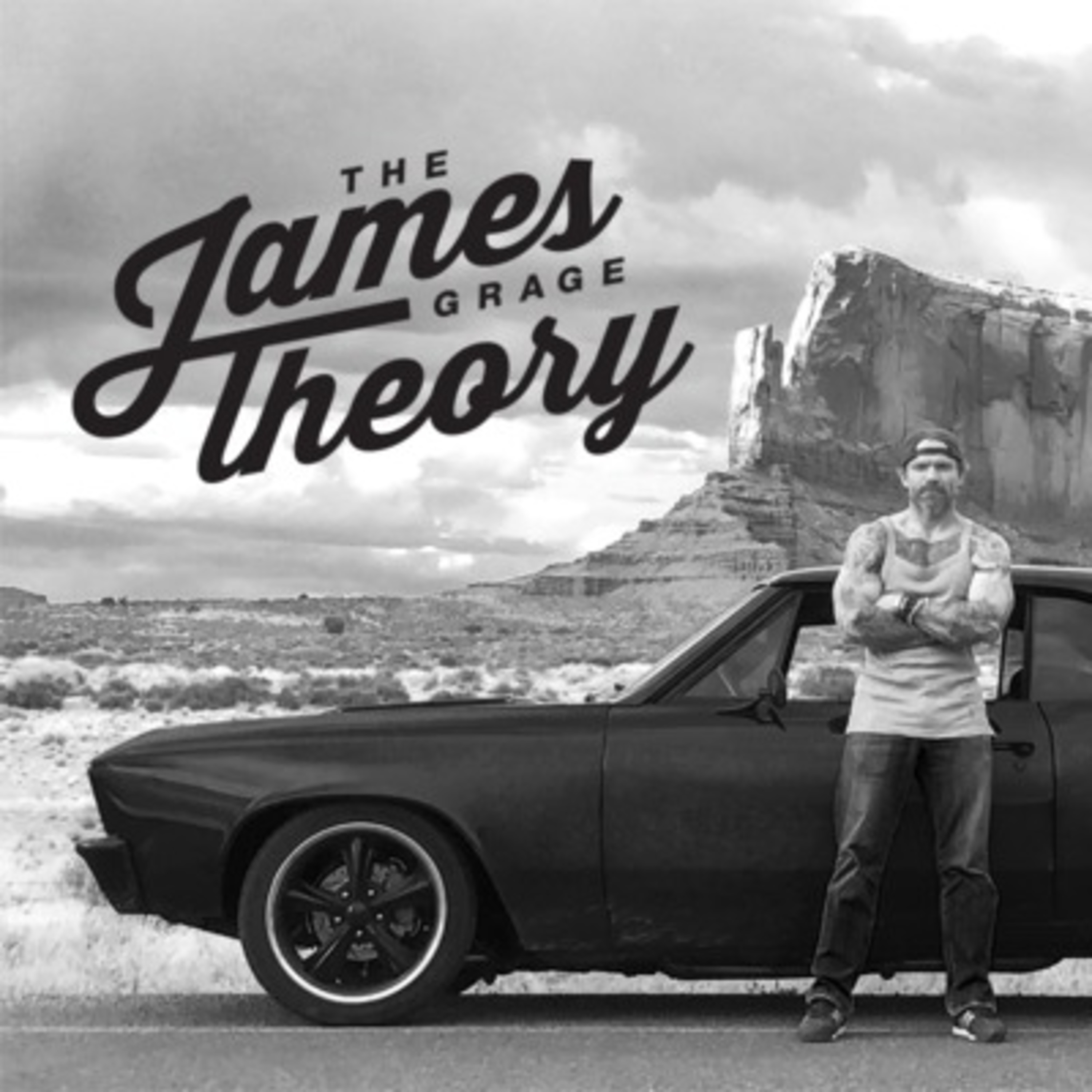 The James Grage Theory