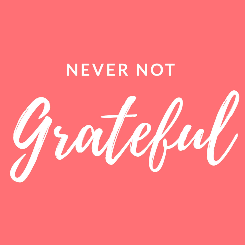 Episode 9 - Long Term Gratitude w/Marian McClellan