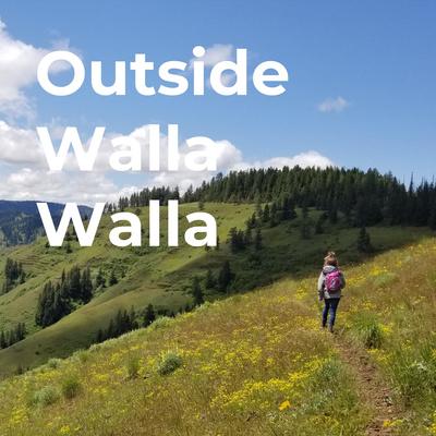 Outside Walla Walla