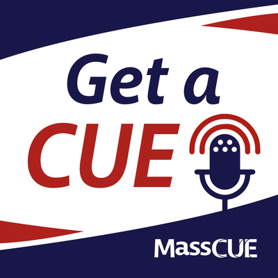 Get a CUE Podcast