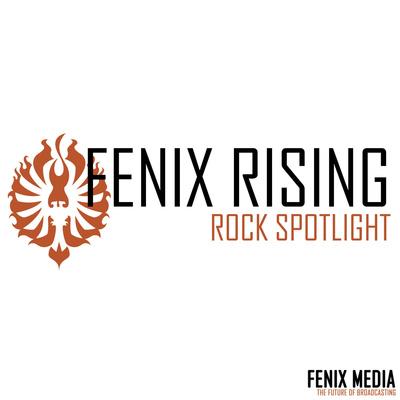 Fenix Rising Rock Spotlight