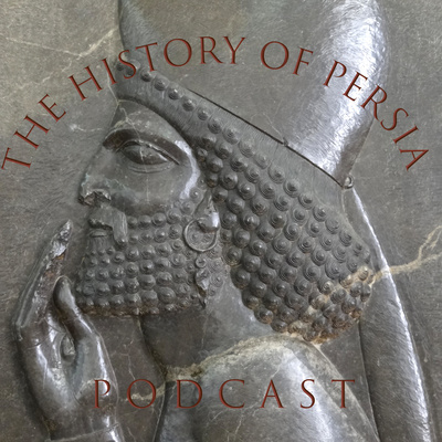 History of Persia