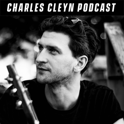 The Charles Cleyn Podcast