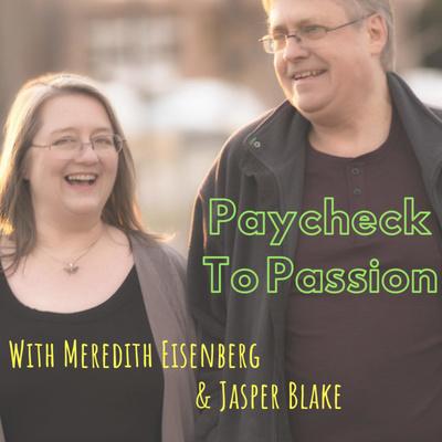 Paycheck To Passion [Season 2]