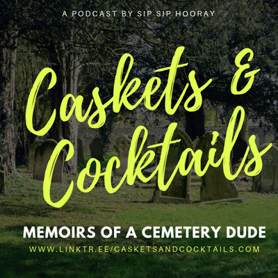 Caskets & Cocktails