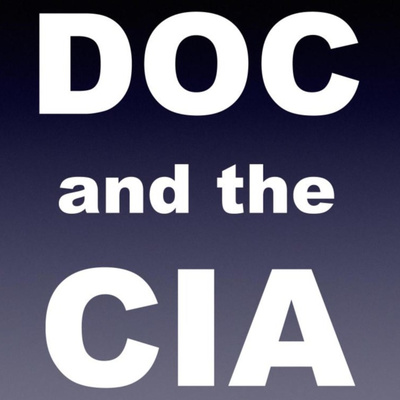 Doc and the CIA