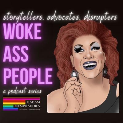 Woke Ass People