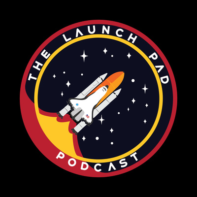 The Launch Pad Podcast - A Houston Rockets Basketball Podcast