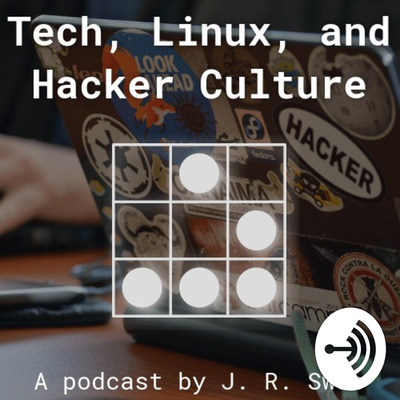 Linux, Tech, & Hacker Culture!