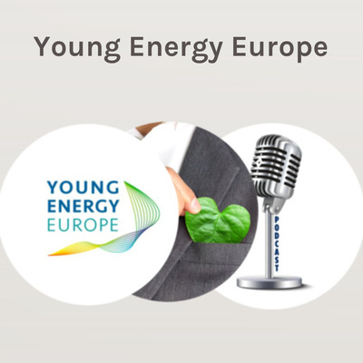 Young Energy Europe - podcasty
