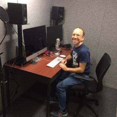 ReligionProf Podcast
