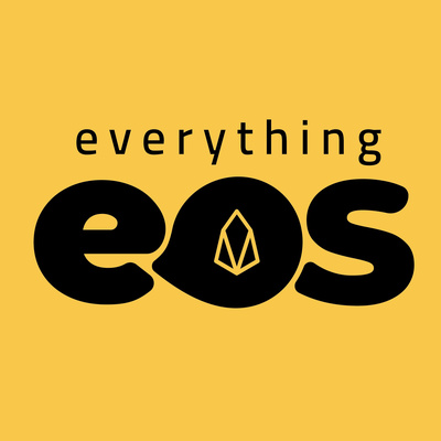 Everything EOS