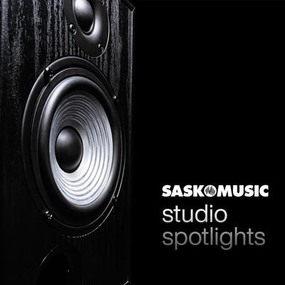 SaskMusic Studio Spotlights