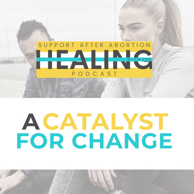 A Catalyst For Change