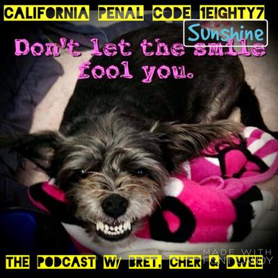 California PC 187: The Podcast
