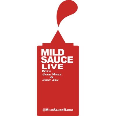 Mild Sauce Live