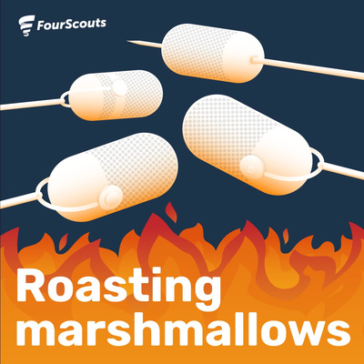 Scoutcast - Roasting Marshmallows