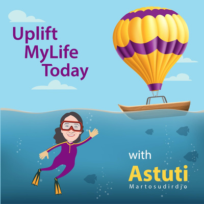 Uplift My Life Today
