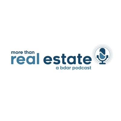 More Than Real Estate