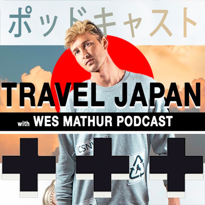 Travel Japan with Wes Mathur