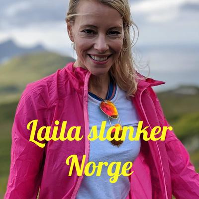 Laila slanker Norge