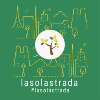 #lasolastrada - il podcast