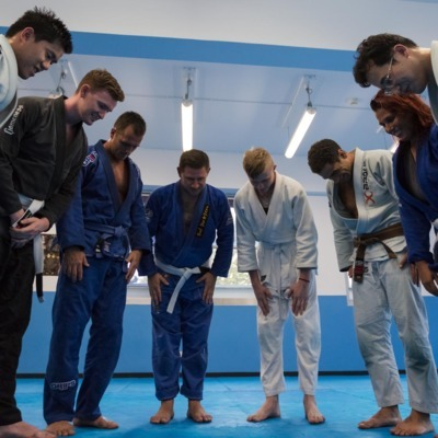 Higher Jiu Jitsu Stories Show