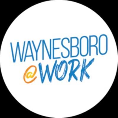 Waynesboro at Work