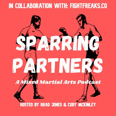 Sparring Partners Podcast