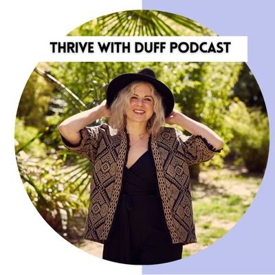 Thrive with Duff