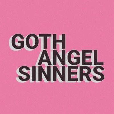 Goth Angel Sinners