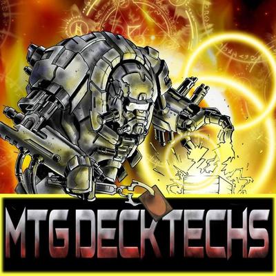 MTGDeckTechs