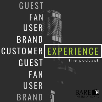 EXPERIENCE: The Podcast