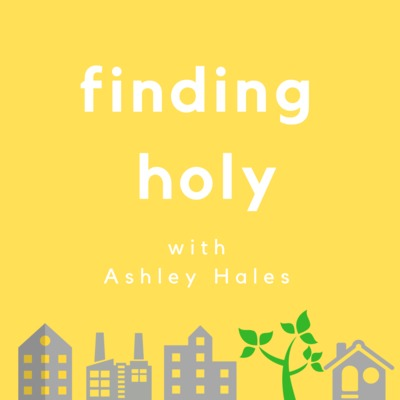 Finding Holy