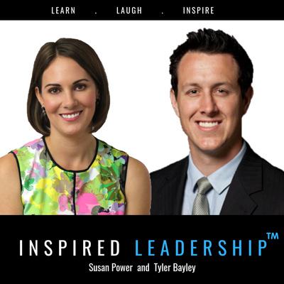 Inspired Leadership Podcast