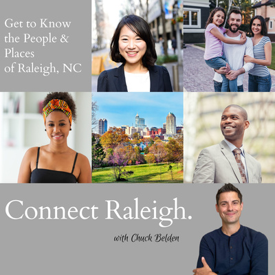 Connect Raleigh