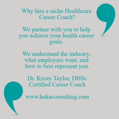 Heka Health Career Tips