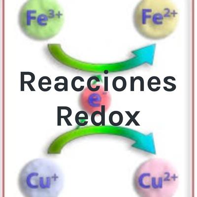 Reacciones Redox