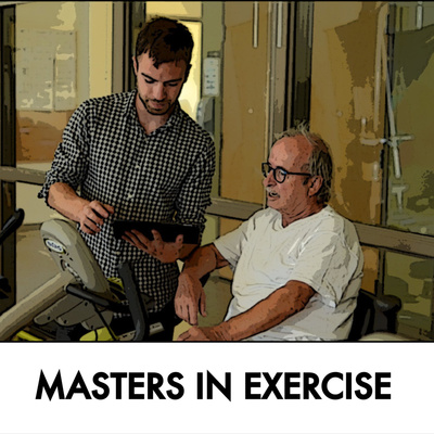 Masters in Exercise