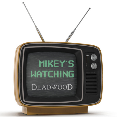 Mikey's Watching