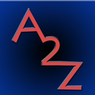 The A to Z Show