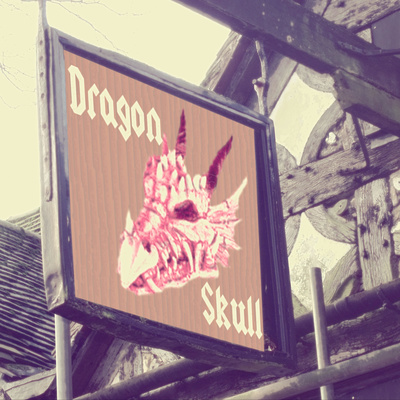 Dragon Skull Radio