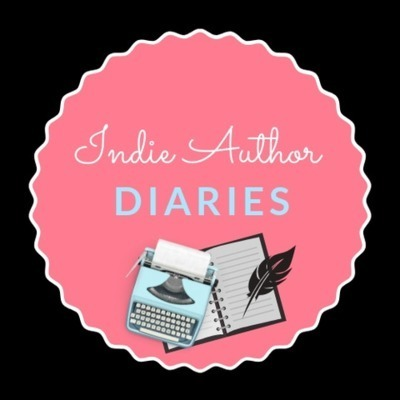 Indie author diaries